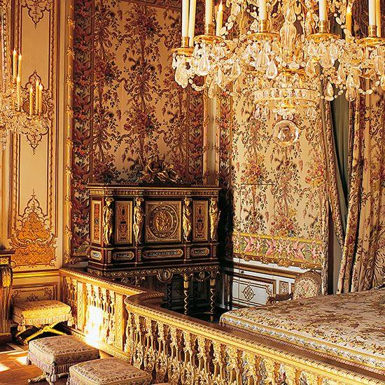 Paris Apartments Versailles: Versailles / Great Apartments